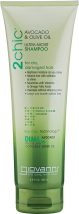 2chic Ultra-Moist Shampoo or  product image.