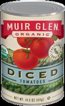 Organic Tomatoes  product image.