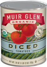 Organic Tomatoes(selected varieties) product image.