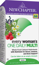 Every Woman™'s One Daily Multivitamin product image.