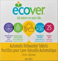 Dishwasher Tablets product image.