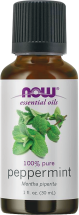 Peppermint Essential Oil product image.