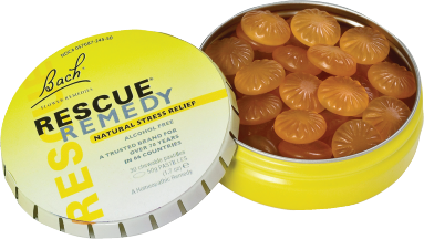 RescuePastilles product image.