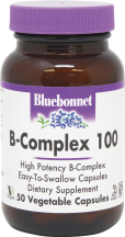B Complex 100 product image.