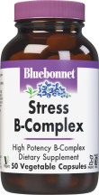 Stress B-Complex product image.