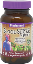 Blood Sugar Support product image.