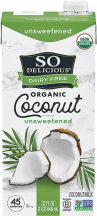 Organic Coconutmilk product image.