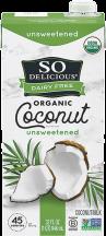 Organic Coconutmilk (selected varieties) product image.