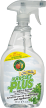 Earth Friendly Assorted Cleaners 22 - 24 oz product image.