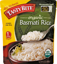 Ready to Eat Rice product image.