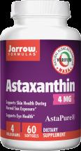 Astaxanthin product image.