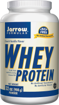 Whey Protein product image.
