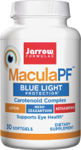Macula Protective Factors product image.