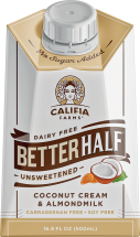 Better Half Creamer product image.