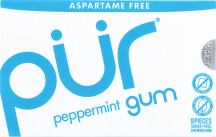 Assorted Gum product image.