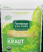 Organic Kraut product image.