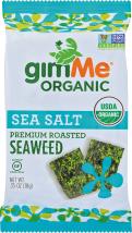 Organic Seaweed Snack product image.