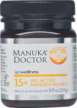 Manuka Honey product image.