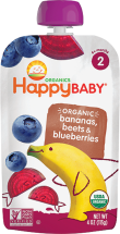 Organic Simple Combos Baby Food Pouch product image.
