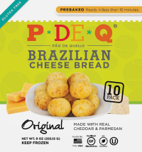Original Brazilian Cheese Bread product image.