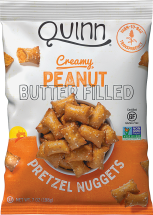 Peanut Butter Filled  product image.