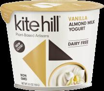 Almond Milk Yogurt  product image.