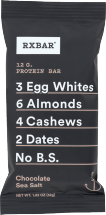Rxbar Assorted Bars 1.8-1.83 oz product image.