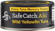 Wild Pink Salmon product image.