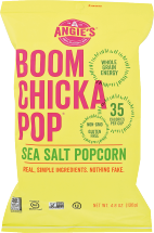 BoomChickaPop Popcorn (selected varieties) product image.