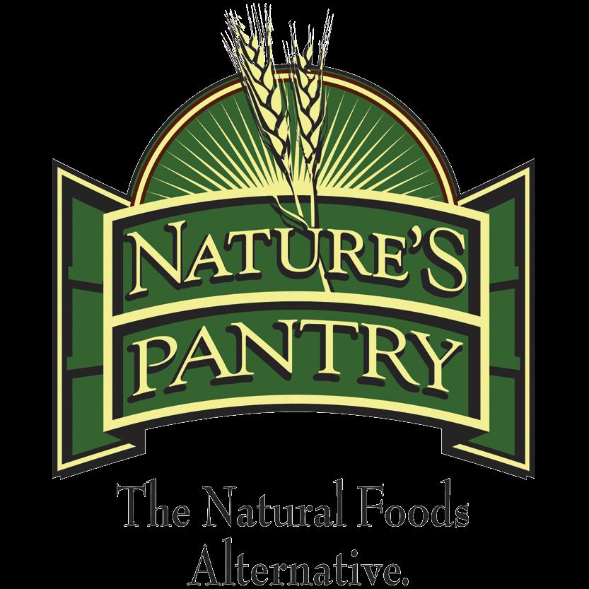 Nature's Pantry logo.